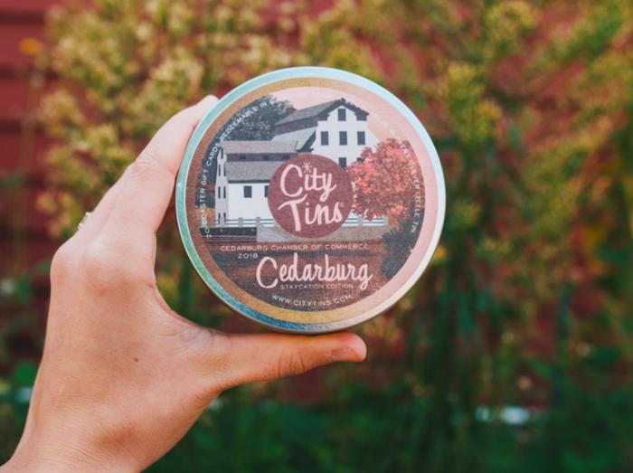 CityTins Cedarburg