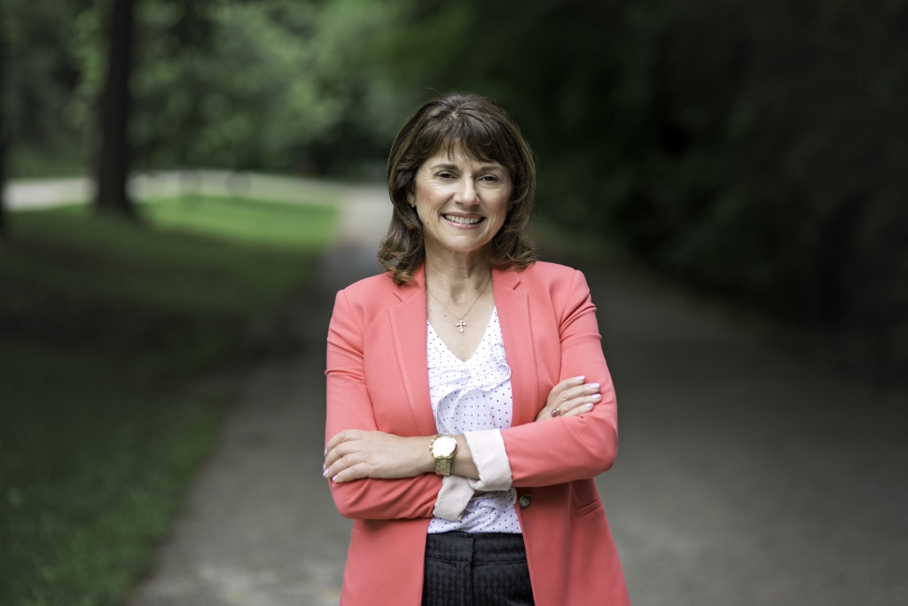 Leah Vukmir. Photo courtesy of Vukmir for Senate.