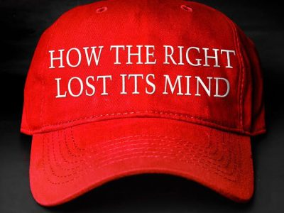 Sykes On 'How The Right Lost Its Mind'