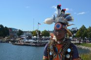 Indian Summer Festival. Photo by Jack Fennimore.