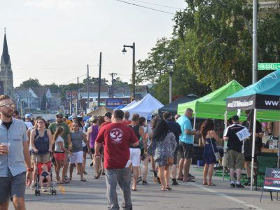 Photo Gallery: 2017 Bay View Bash
