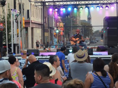 5th Street Fest Returns For Second Year of Walker's Point Celebration