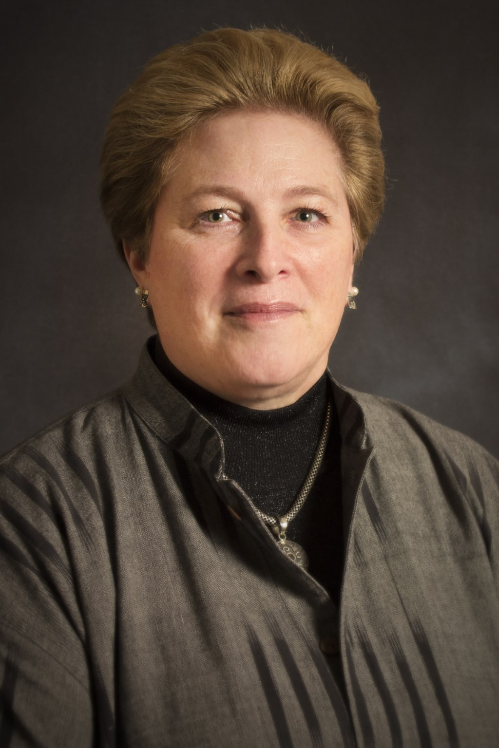 Kathleen A. Rinehart, J.D., Named Stritch Interim President