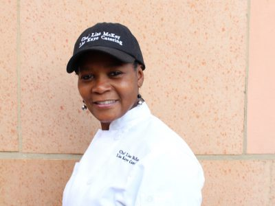 "Lisa Kaye Catering Wins ""Rev-Up MKE"""
