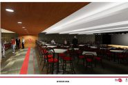 Milwaukee Rep Stacker Interior Rendering.