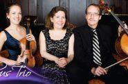 L to R: Margot Schwartz, Stefanie Jacob, Scott Tisdel