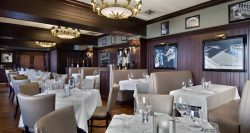 The Milwaukee ChopHouse. Photo from Marcus Hotels & Resorts.