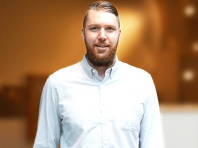 NEWaukeean of the Week: Steven Waudby