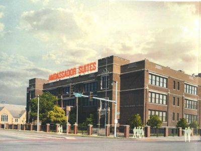 Eyes on Milwaukee: Wiegand Transforming Near West Side