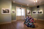 Gallery Walk & Talk with Lois Bielefeld