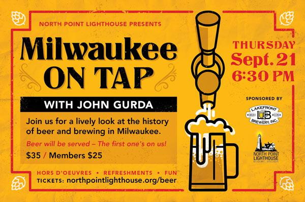 Milwaukee on Tap
