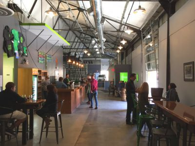 Guide: City's 12 Newest Microbreweries