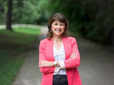 Mark Belling says Leah Vukmir is a real conservative who pushes the envelope