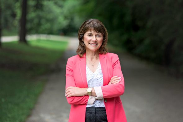 Leah Vukmir. Photo from LeahVukmir.com