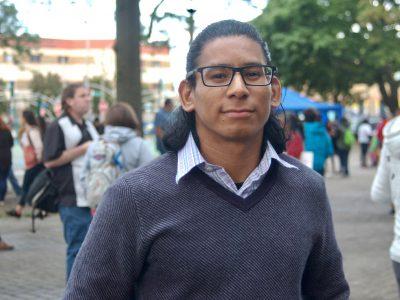 Denis Montero