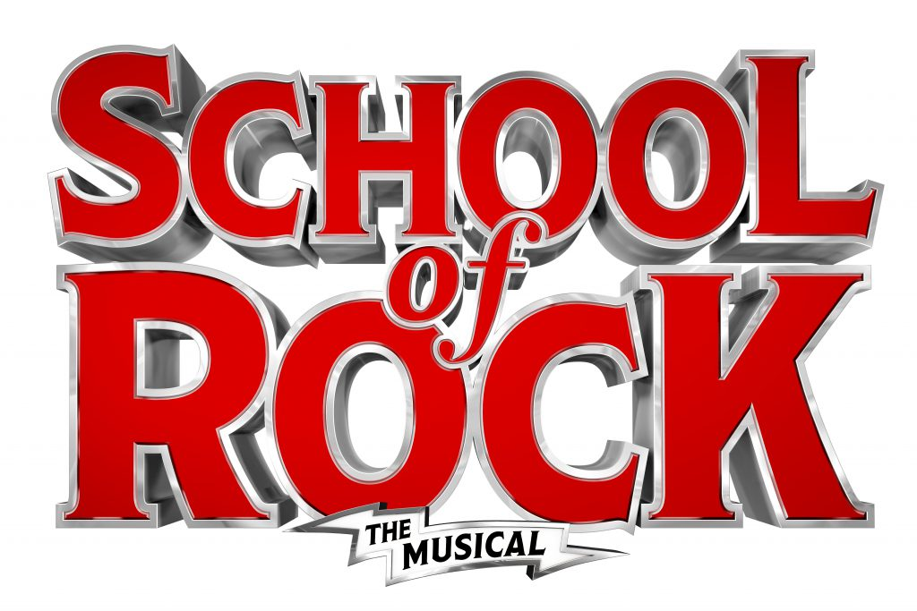 School of Rock On Sale