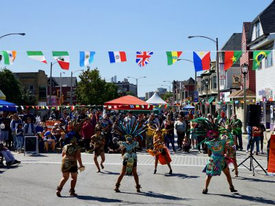 Silver City Festival Draws Big Crowds