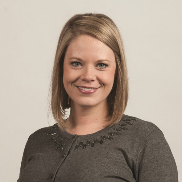 MorganMyers recently promoted Sarah Duwe to the role of counselor in its Waukesha, Wisconsin, office. Duwe leads the MorganMyers stakeholder value work on behalf of the Illinois Soybean Association. Photo courtesy of MorganMyers, Inc.