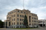 Marinette County Courthouse. Photo by Bobak Ha'Eri (Own work) [CC BY 3.0 (http://creativecommons.org/licenses/by/3.0)], via Wikimedia Commons