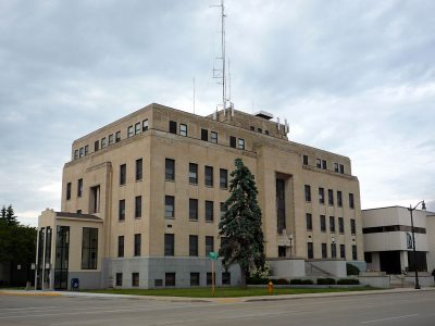 WISTAX: 22 Counties Trail State in Job Growth