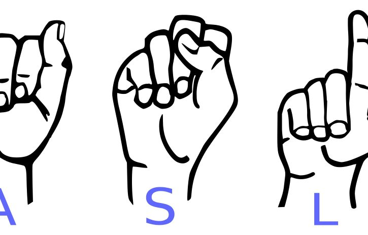 Op Ed: State Cuts 15% of Sign Language Interpreters