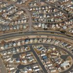 Urban Reads: The Cost of Sprawl