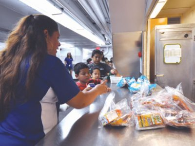 MPS Invites Family Input on School Meals