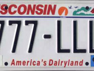 "Campaign Cash: Should State Drop ""America's Dairyland"" Slogan?"