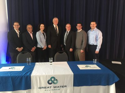 Eyes on Milwaukee: Council Approves Waukesha Water Deal