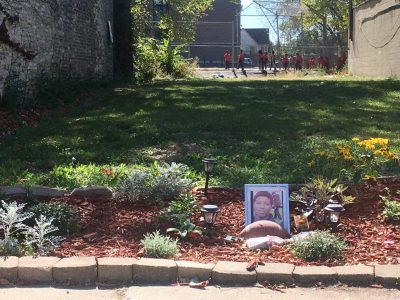 City Proposal Restricts Roadside Memorials