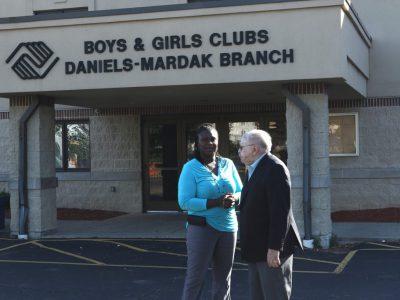 North Side Boy & Girls Club Revived