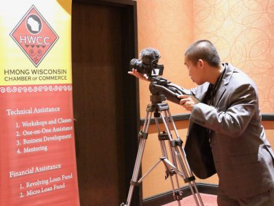 New Hmong TV News Show First in State