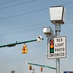 Bill Allows Red Light Cameras in City