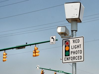 Milwaukee should have red-light camera systems