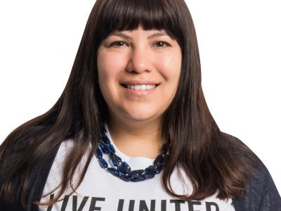 United Way of Greater Milwaukee & Waukesha County Names Amy Lindner New President