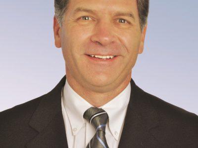 ICBA Names Joe Fazio as Community Banker of the Year