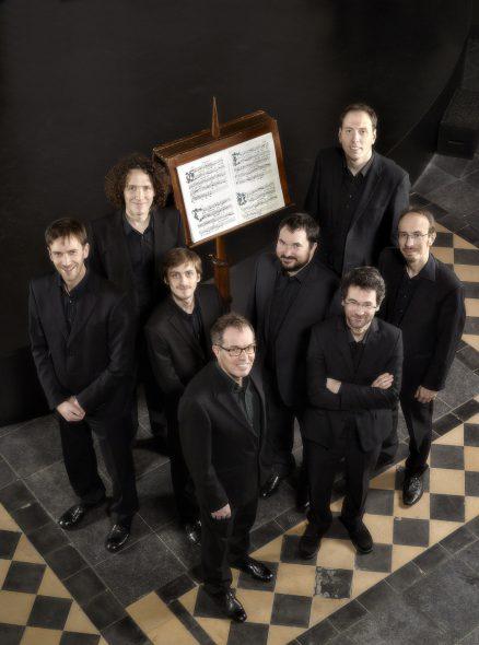 Ensemble Cappella Pratensis