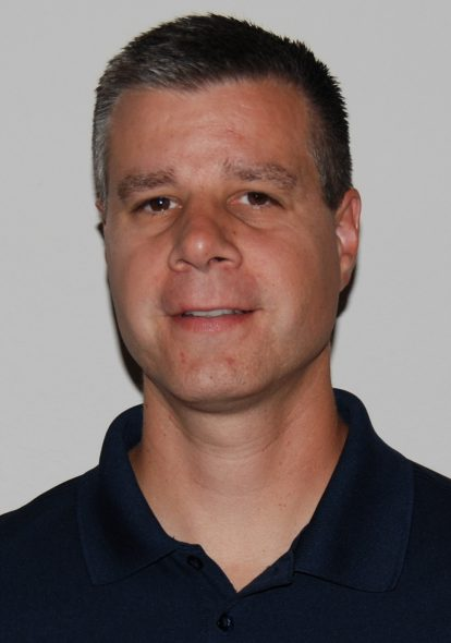 David Gregg. Photo courtesy of the Max Weiss Company.