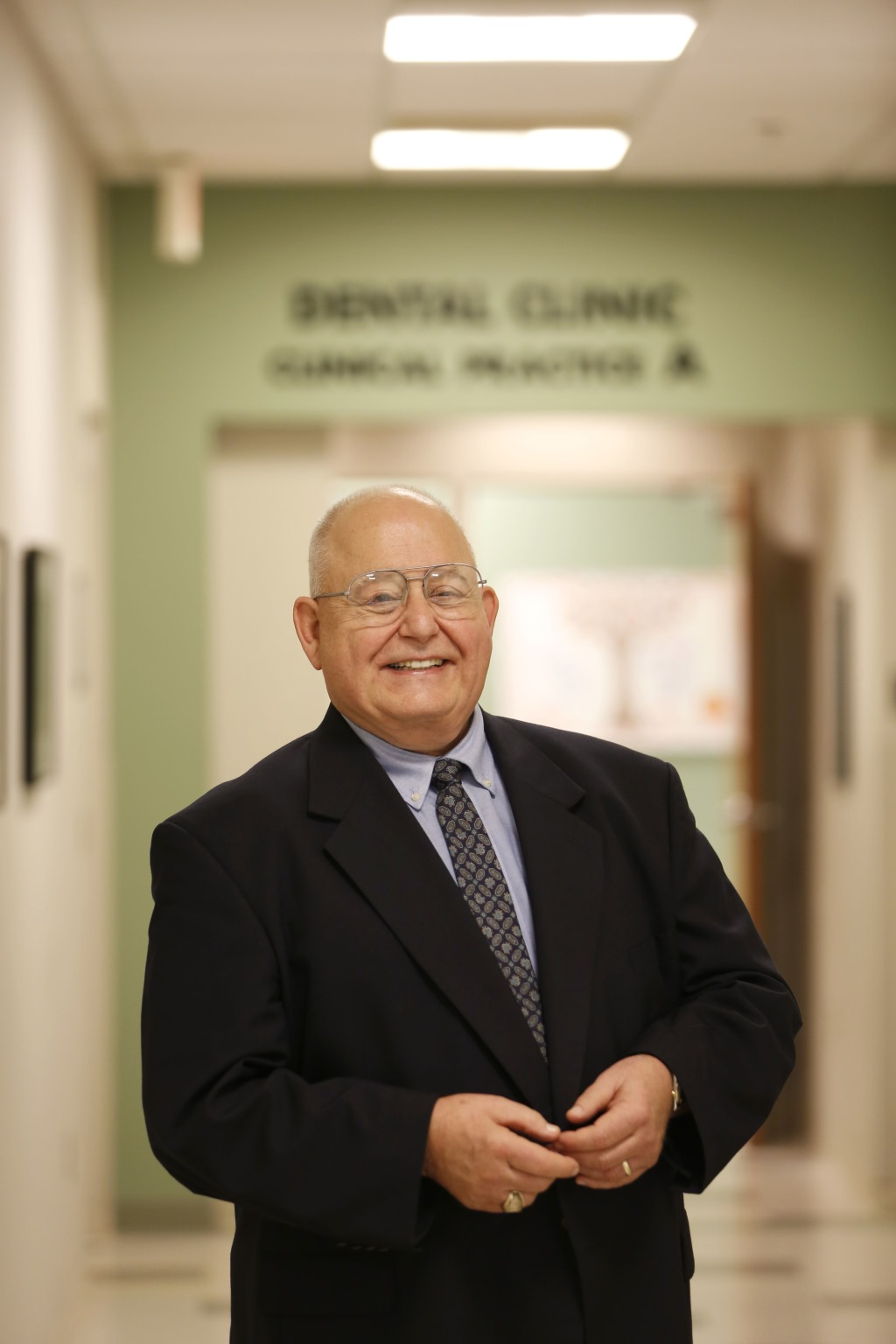 Marquette alumnus makes largest gift in School of Dentistry history