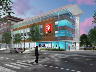 Eyes on Milwaukee: MSOE Unveils $34 Million Building