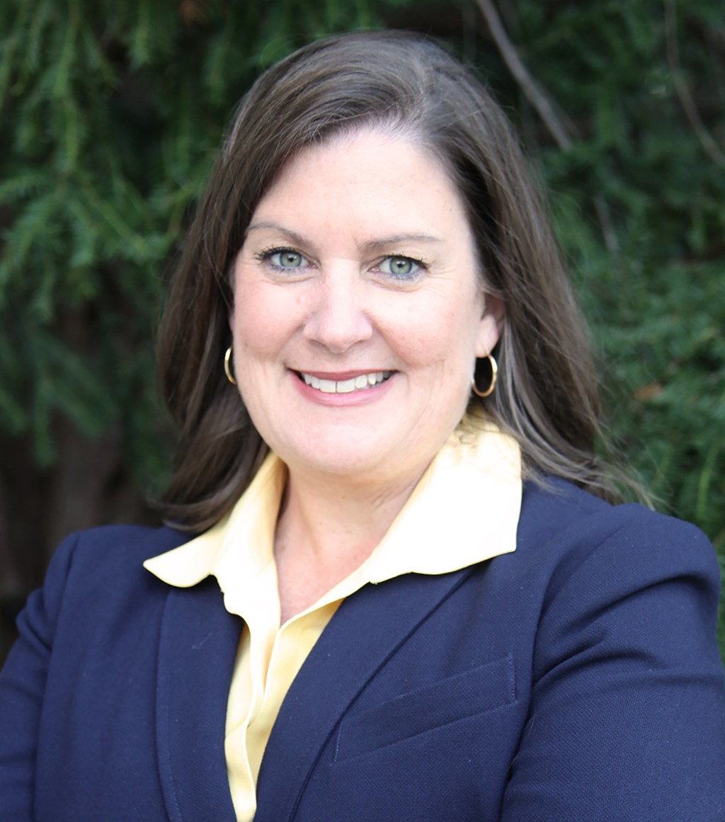 Marquette names new vice president for university advancement