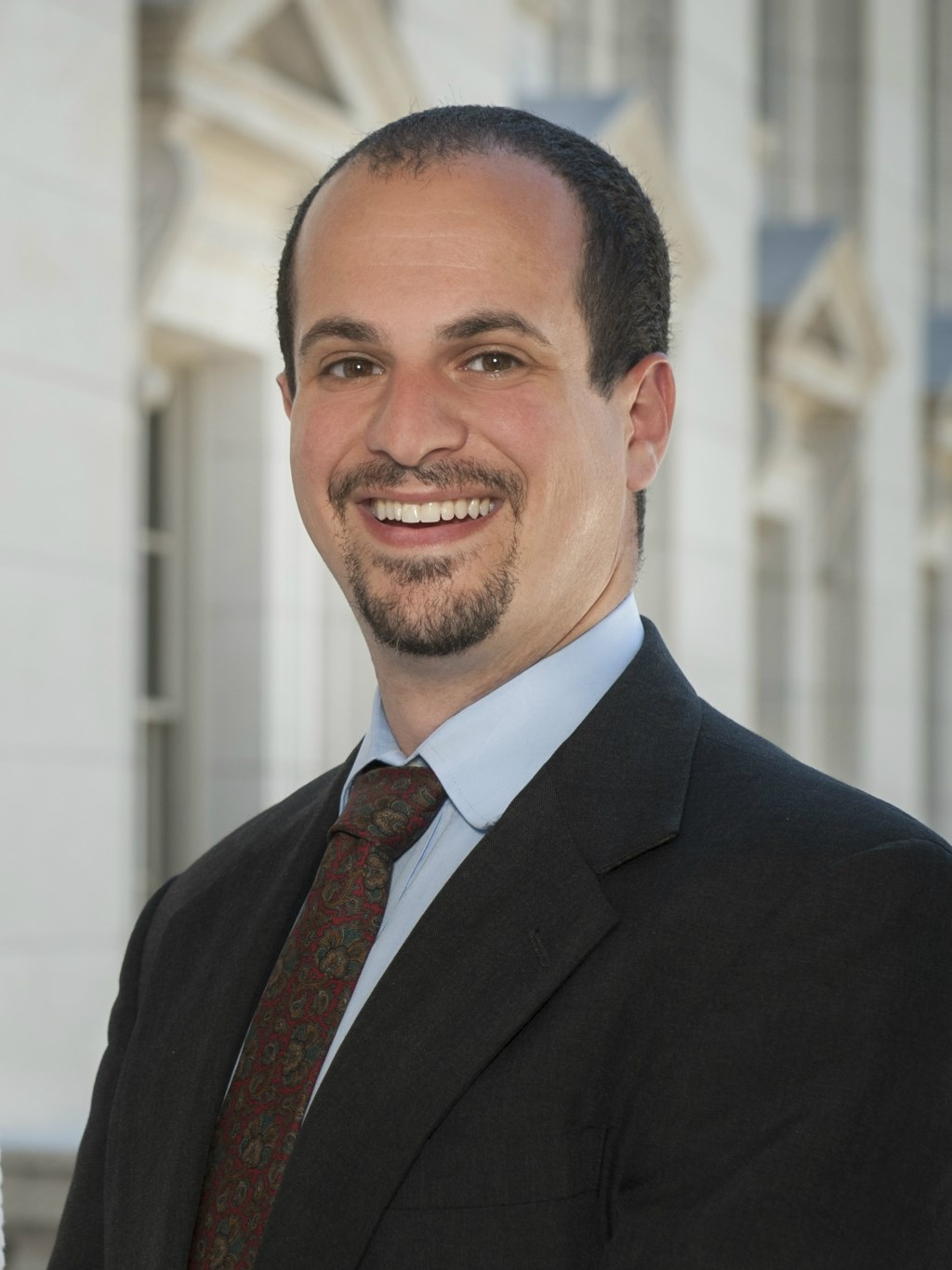National Association of Social Workers, Wisconsin Chapter to Present State Representative Jonathan Brostoff with Public Service Award