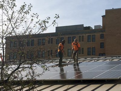 Solar for Good announces new grants to install solar energy for nonprofits