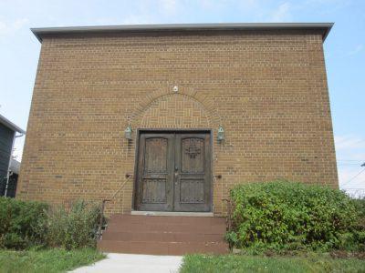 House Confidential: How a Church Became a Home