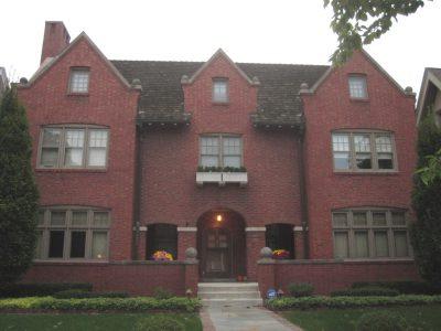 House Confidential: Matt Flynn's East Side Eschweiler