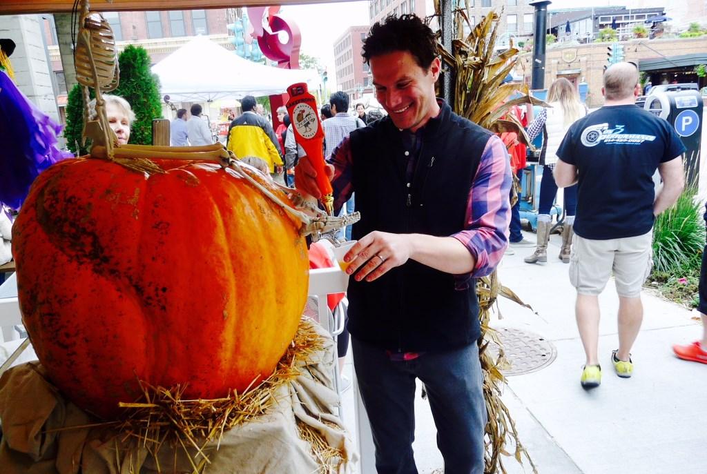 Public Market Announces Annual Harvest Festival Plans