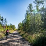 Bike Czar: Gravel Roads Make Great Bike Trails