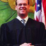 Andrew Jones. Photo courtesy of the Committee to Retain Judge Andrew Jones.