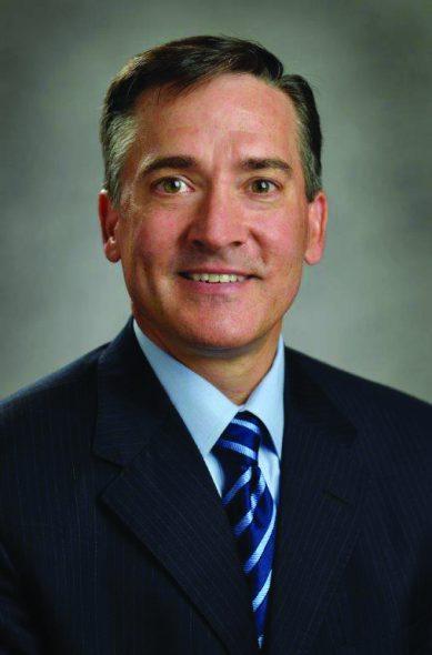 Raymond J. Manista. Photo courtesy of Marquette University.