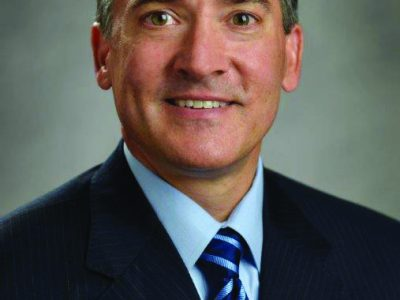Northwestern Mutual's Manista elected to Marquette board of trustees